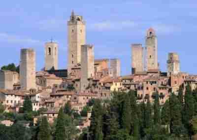 San-Gimignano-Skyline