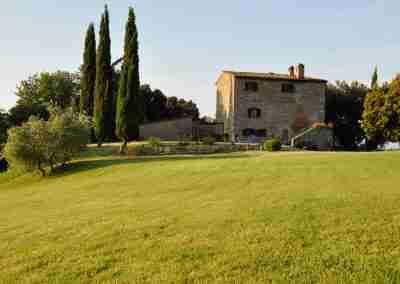 locatie Beeldhouwen in Toscane